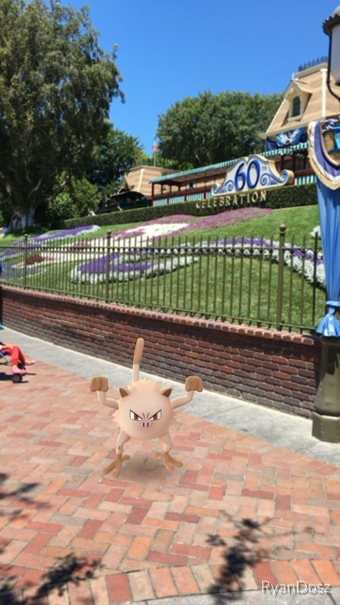Gotta Catch em All at Disney Parks Part 2
