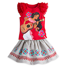 "Piece of Merchandise for ""Elena of Avalor"" tv series"