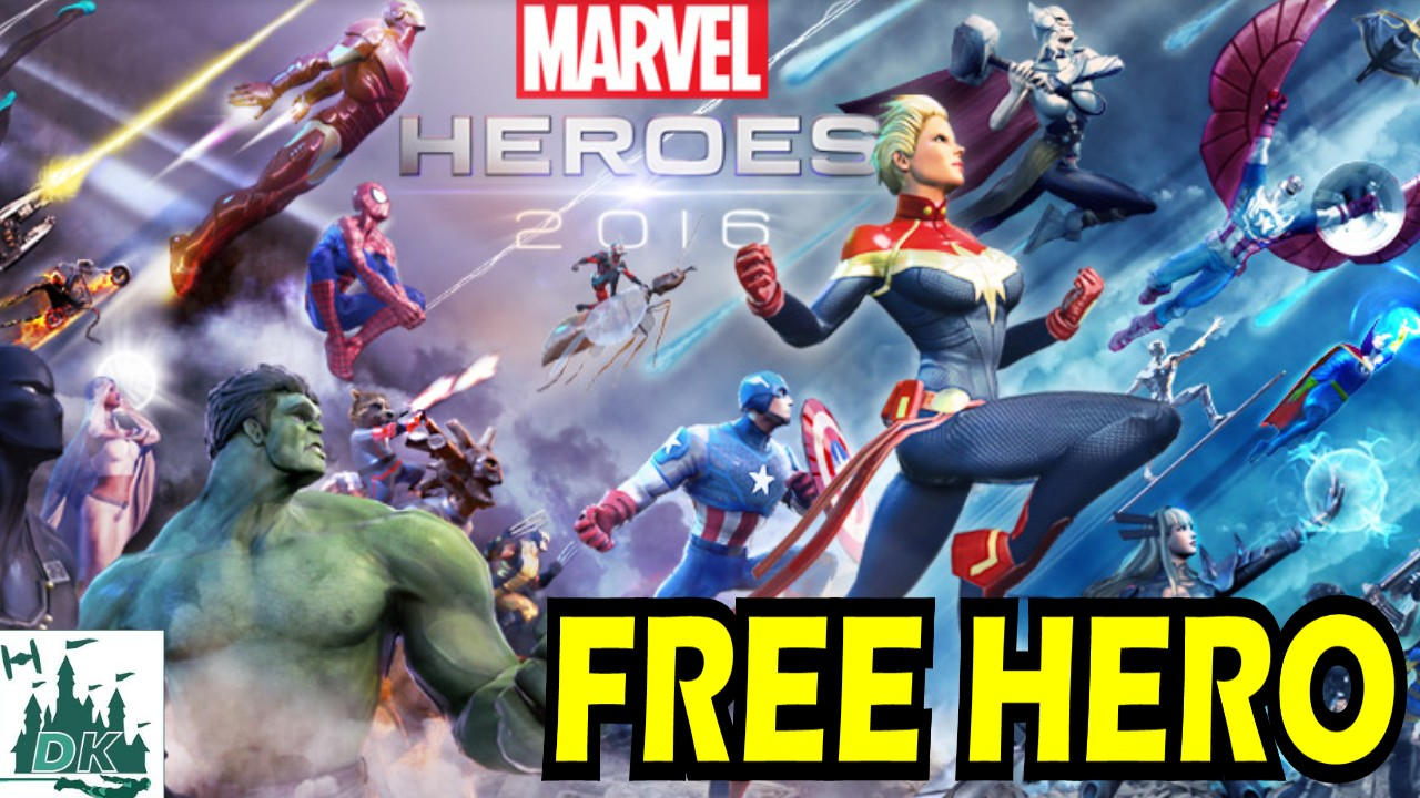 free hero july youtube promo