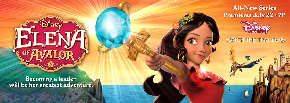 elena of avalor rise of the sorceress youtube