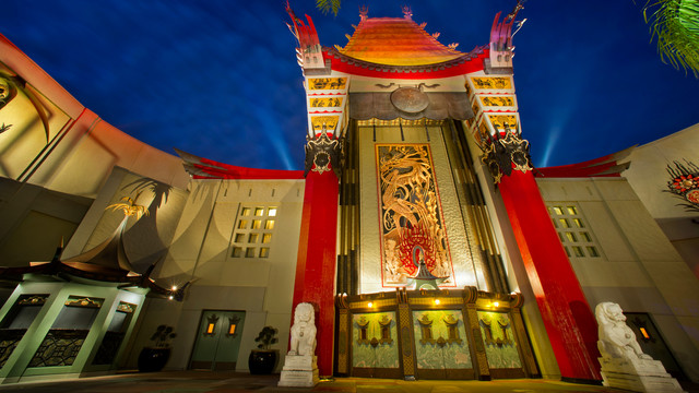 Disney's Hollywood Studio Meet & Greet Locations Move