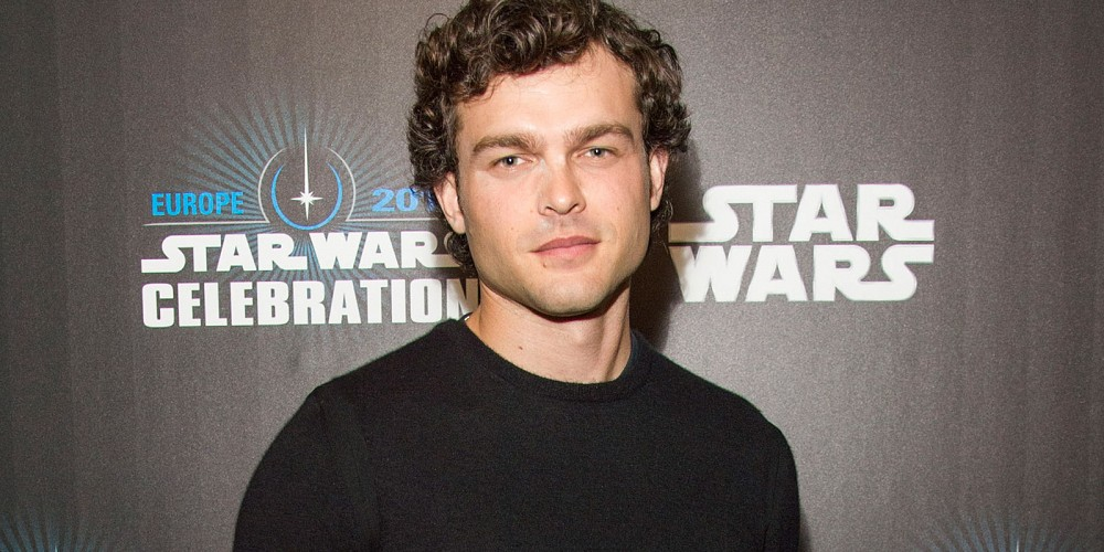 Han Solo Actor Reported To Have Signed A Three Picture Deal