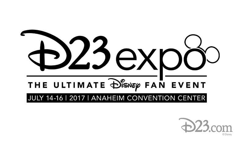 D23 Expo 2017 Ticket Details Revealed