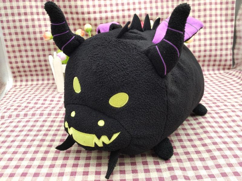 Maleficent Dragon Tsum Tsum Discovered