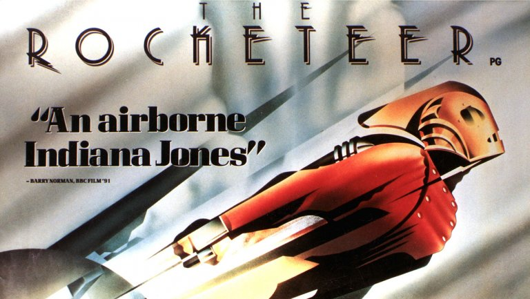 1991 Theatrical Poster