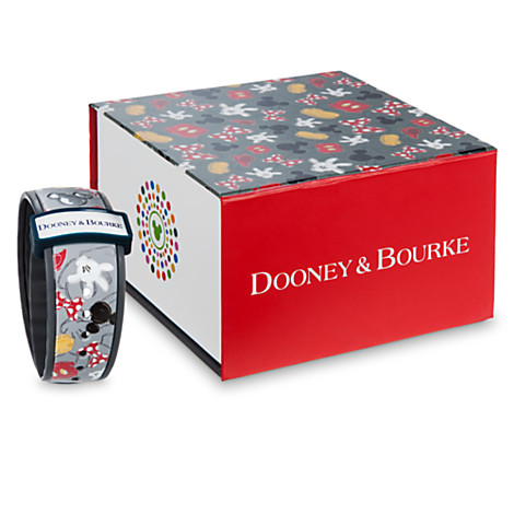 Three Limited Edition Dooney & Bourke MagicBands Out Now