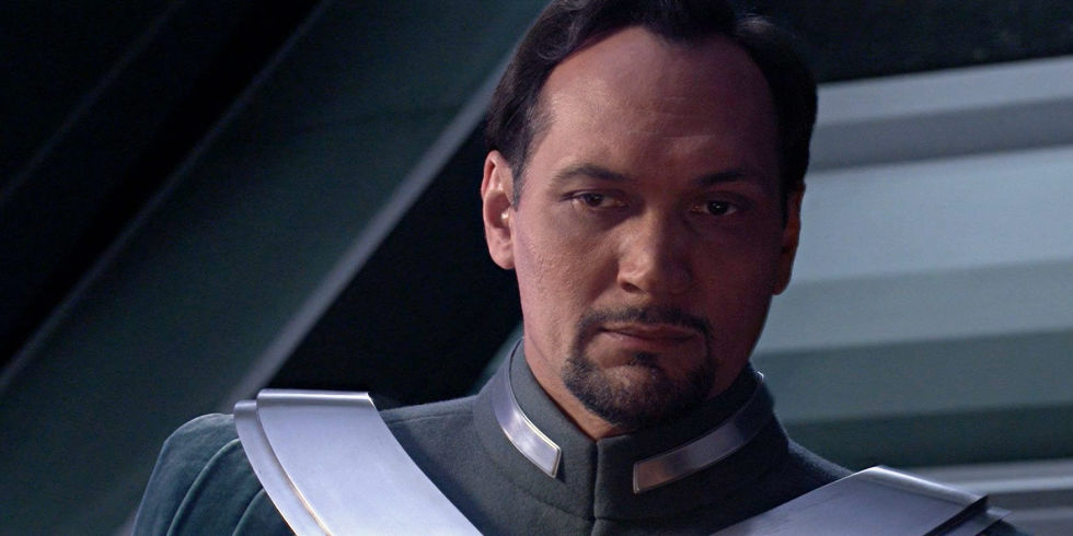 Star Wars Prequel Character Returning To Rogue One For A Cameo