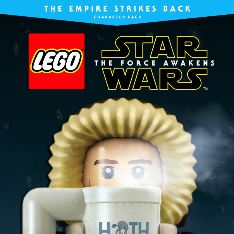LEGO Star Wars: The Force Awakens Jabba's Palace & Empire Strikes Back Packs Out Now