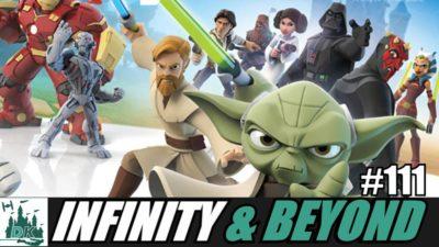 infinity 111