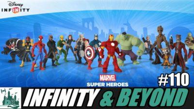 infinity podcast 110