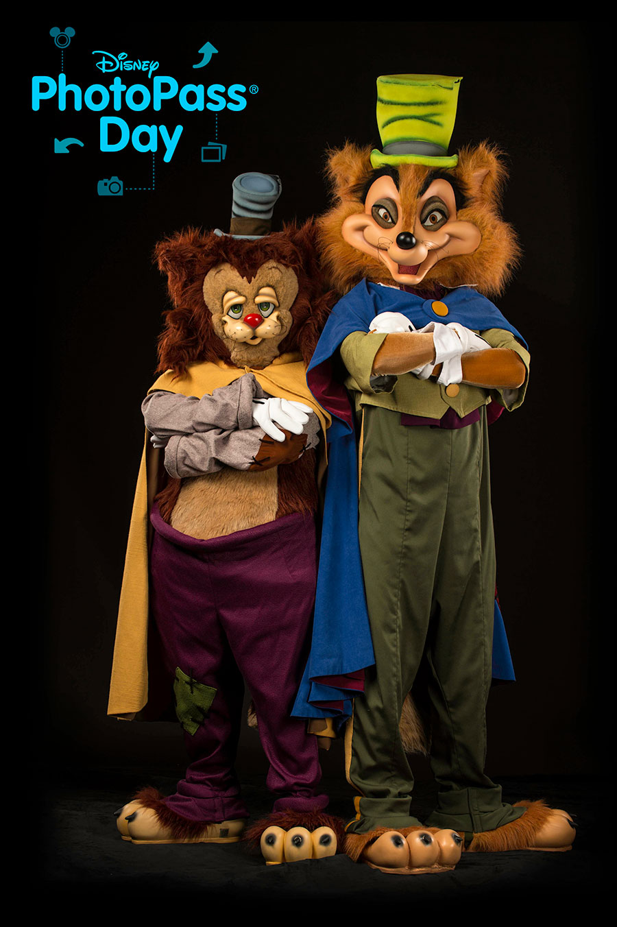 Disney Celebrates PhotoPass Day On August 19th