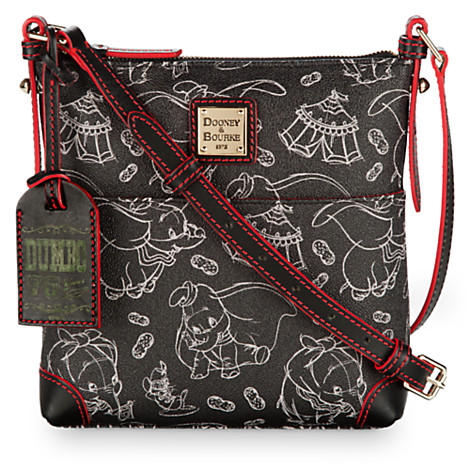 New Dumbo Dooney & Bourke Collection Online at The Disney Store!!!