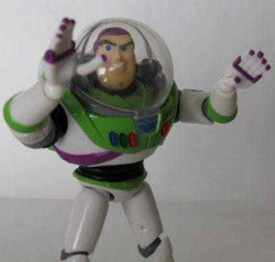 Buzz Lightyear Revoltech Review | | DisKingdom.com ...