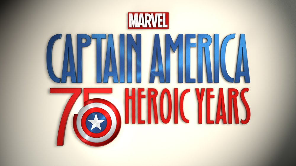 Captain America 75th Anniversary Dorbz Review