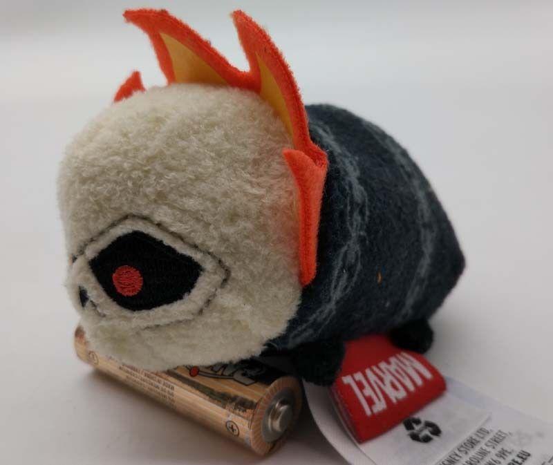 ghost rider tsum 2