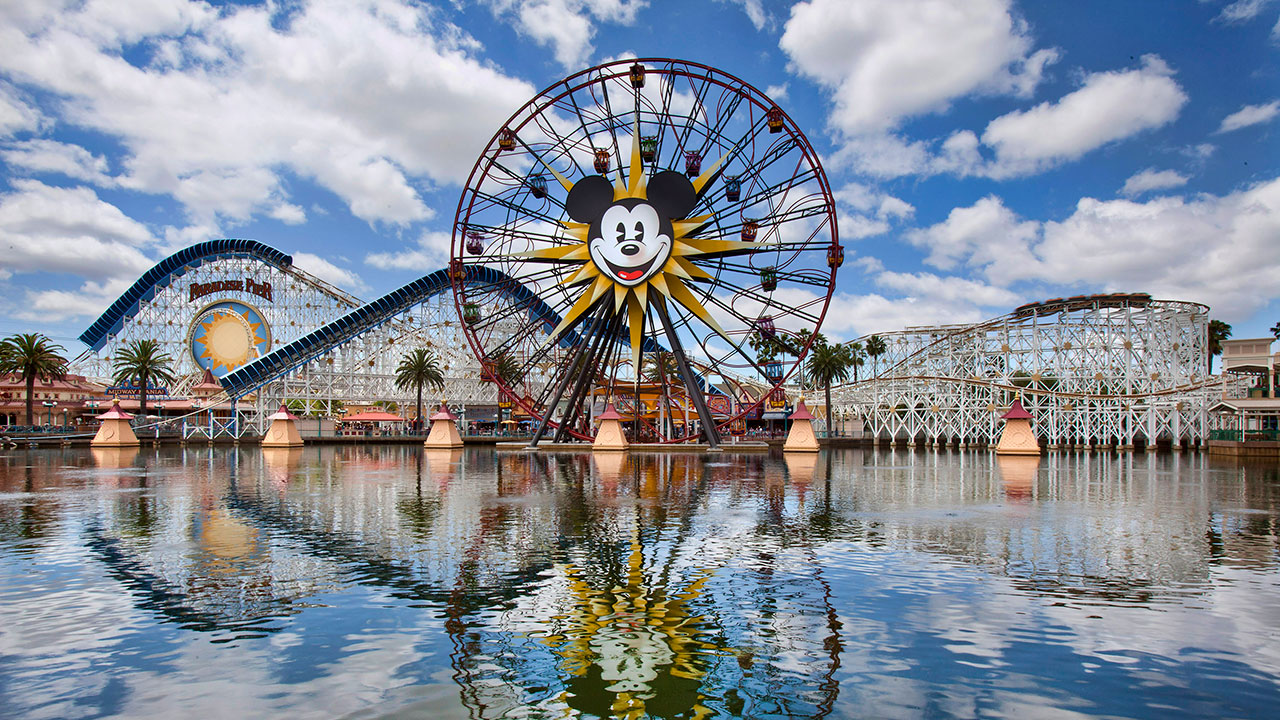 Disneyland Resort Southern California Annual Passport Returns