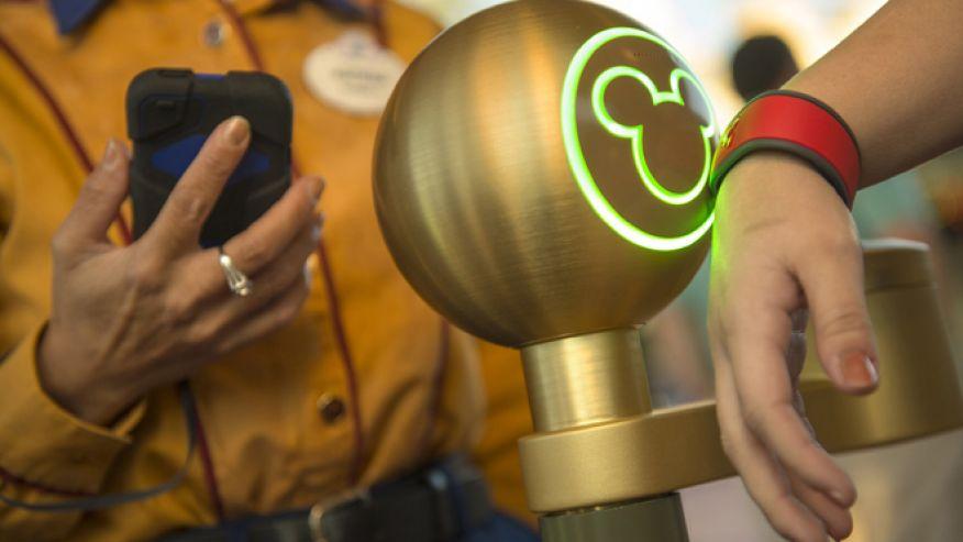 Walt Disney World To Being Scanning Children's Fingerprints Upon Entry