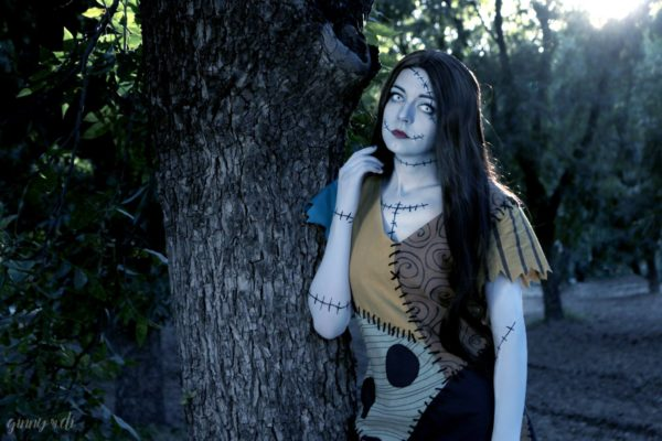 "Watch: ""Sally's Song"" by Ginny Di Cosplay"