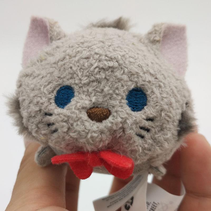Aristocats Tsum Tsum Collection Coming Soon