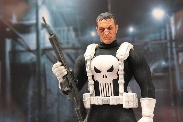 NYCC Roundup: Mezco's One:12 Collective & Living Dead Dolls