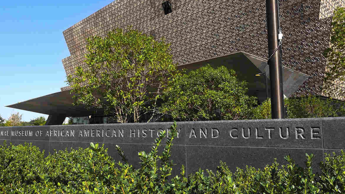Smithsonian's New National Museum of African American History and Culture Proudly Supported in Part By Disney