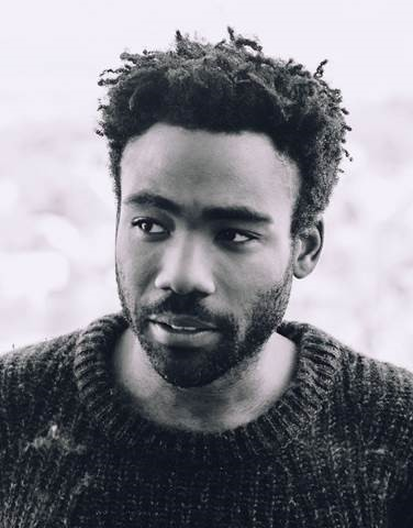 Donald Glover, A.K.A. Childish Gambino, Cast As A Young Lando Calrissian