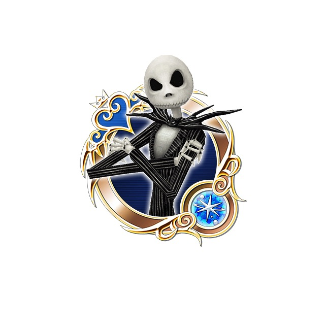 Halloween Town Comes To Kingdom Hearts: Unchained X