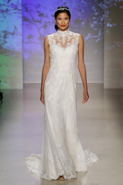 Disney Wedding Dresses 2016 Collection