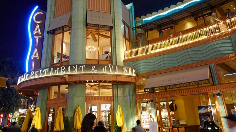 Catal Restaurant in Downtown Disney District Welcomes New Executive Chef Timothy McDowell