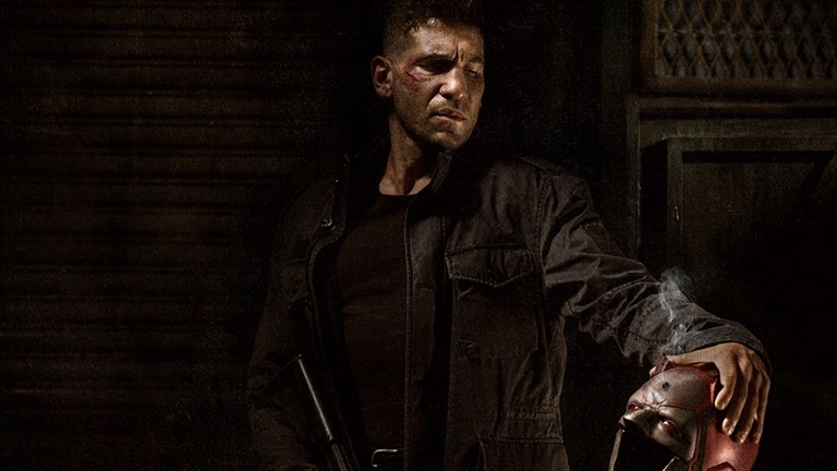 Three New Cast Members Join Netflix's The Punisher