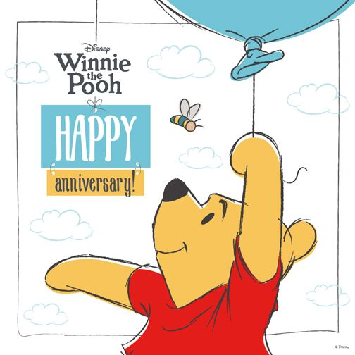 Celebrate Winnie The Pooh's 90th Anniversary with Favorite 'Poohisms'