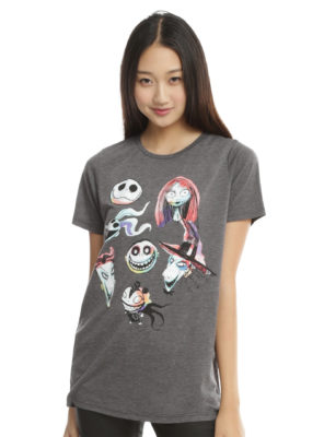 Hot Topic Nightmare Before Christmas Pajamas.New Nightmare Before Chirstmas Arrivals Online At Hot Topic