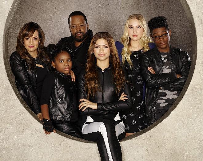 Disney Channel's Hit Spy Comedy 'K.C. Undercover' Starring Zendaya to Return for Third Season