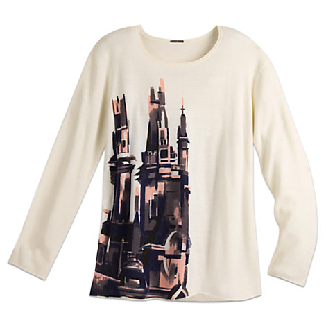 New Kingdom Couture Apparel For Women Online Now at The Disney Store!!!