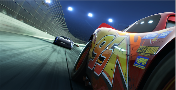 Cars 3 Teaser Trailer Released