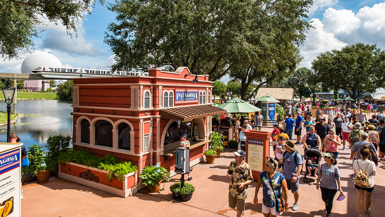2017 Epcot International Food & Wine Festival Dates Announced ...
