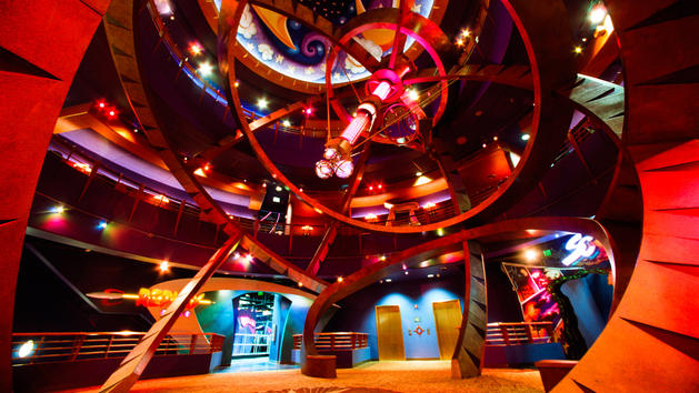 DisneyQuest To Remain Open Into 2017