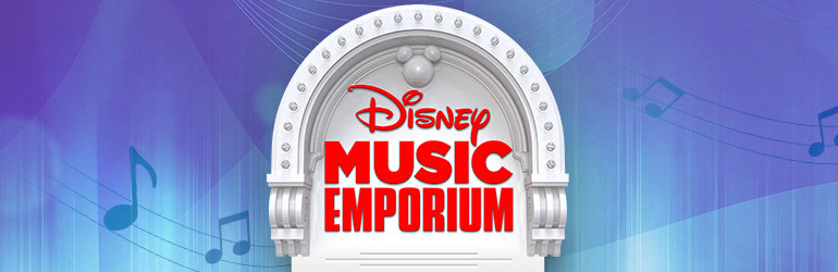 Disney Music Emporium Black Friday Deals Revealed