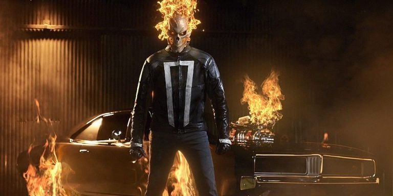 Could A New Ghost Rider Series Or Movie Be Coming Soon?