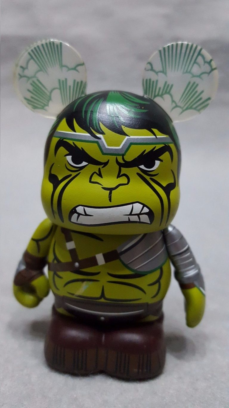 Two New Marvel Series 4 Vinylmations Discovered