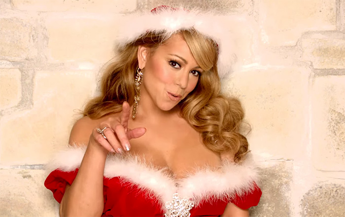 Mariah Carey Joins Magical Holiday & Christmas Celebrations Specials