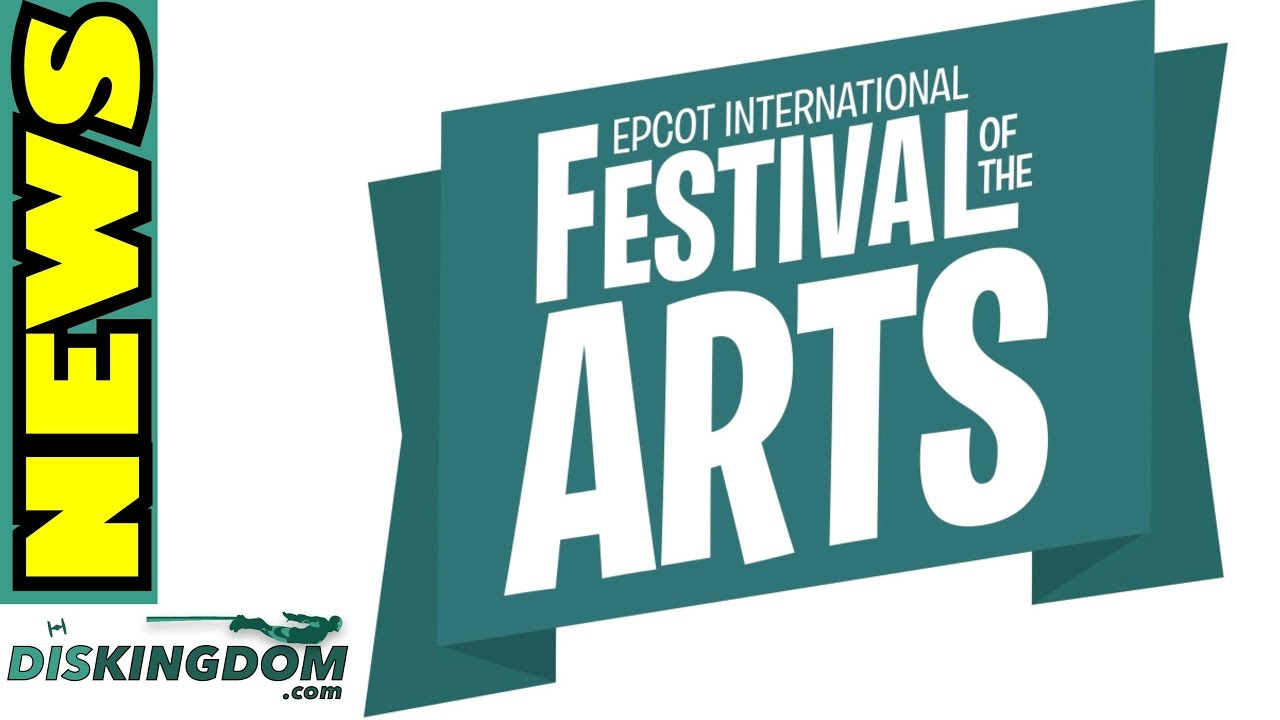 All New Festival Debuts at Epcot in January at Walt Disney World Resort