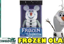 Disney Favorites Series 1 Tsum Tsum Vinyl Figures Out Now