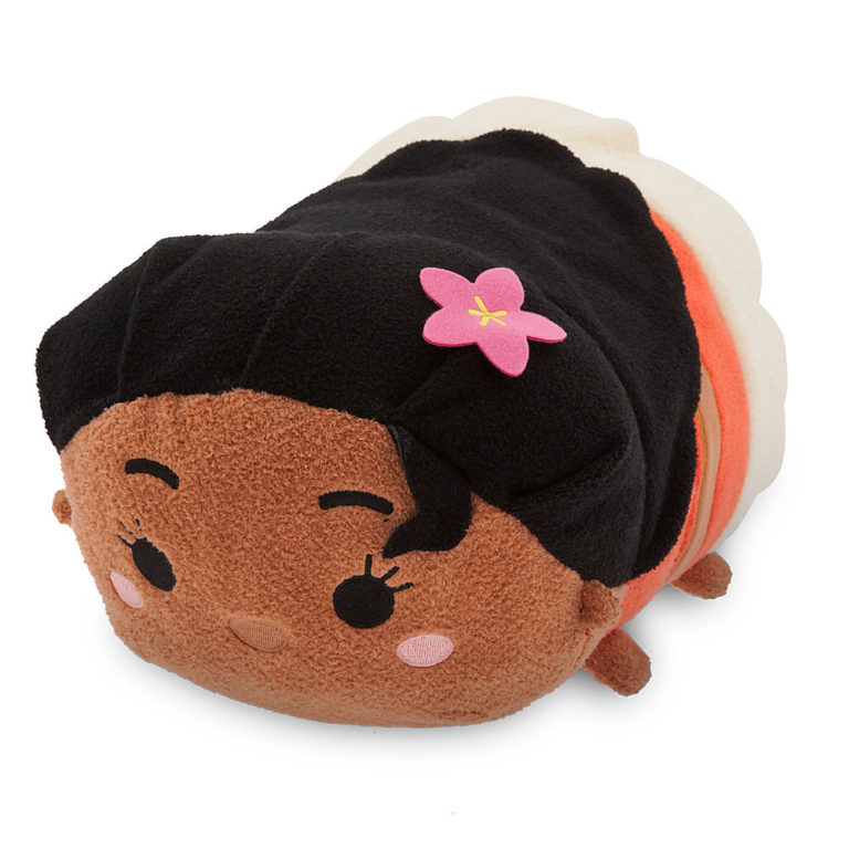 Moana Tsum Tsum Collection Out Now Diskingdom Com