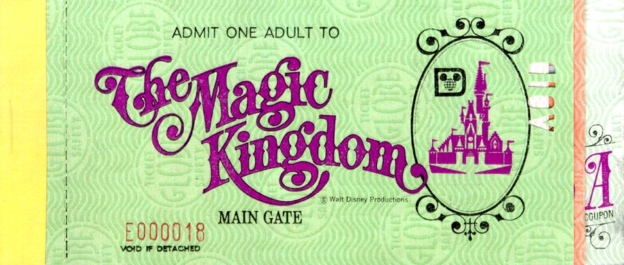 New 4 Day Park Magic Ticket Deal Available Now at Walt Disney World