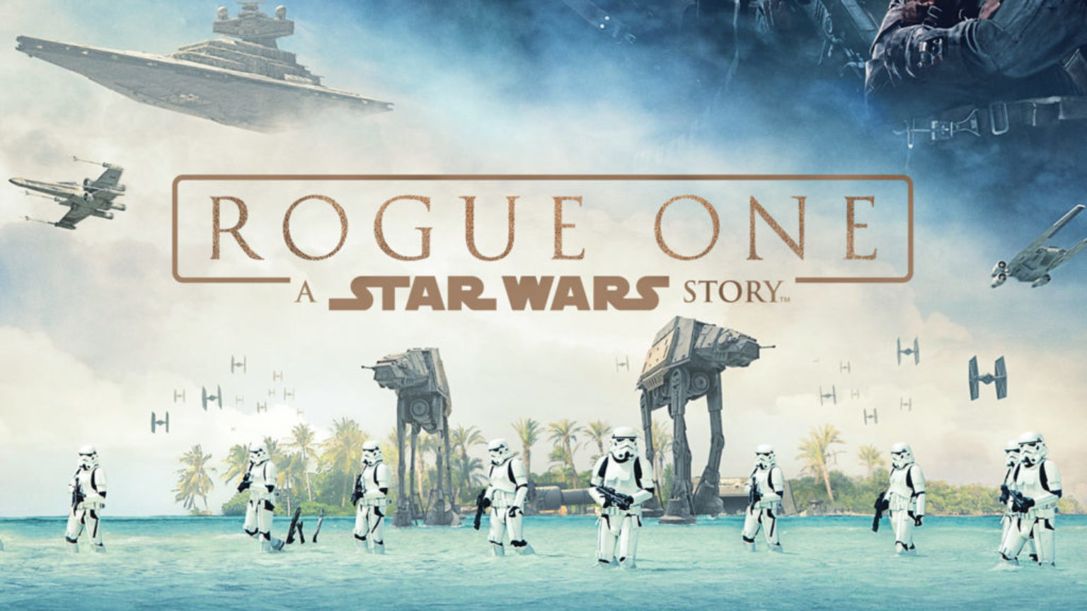 Rogue One: A Star Wars Story Tickets On Sale