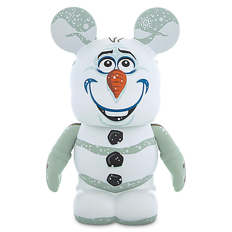 9″ Olaf Vinylmation Out Now