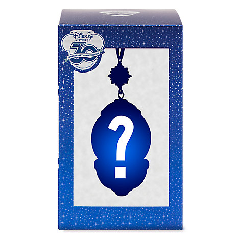 Disney Store 30th Anniversary Sketchbook Ornament Subscriptions Available Now!!!