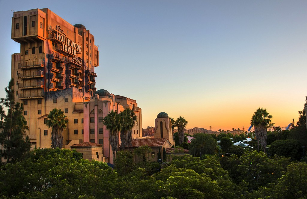 Disney To Host Twilight Zone Tower of Terror – 13th Hour Party