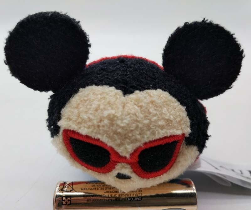New Aulani Mickey Mouse Tsum Tsum Discovered